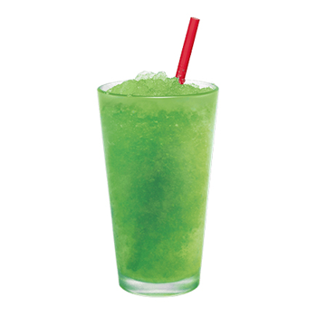 Green-Soda-Ice-Blend