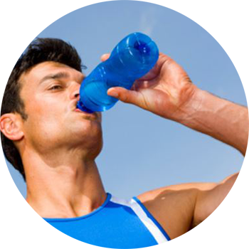 Isotonic-Drink
